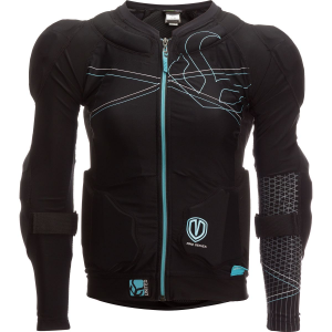 Demon United Flex-Force Pro Top Body Armor - Women's