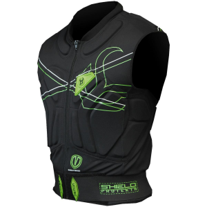 Demon United Shield Vest V2