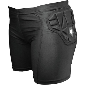 Demon United SKINN Impact Short - Women's