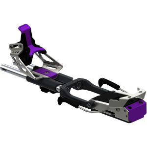 Bishop Bindings NTN BMF-3 Telemark Binding