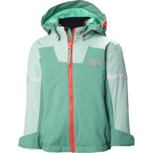 Helly Hansen K Legend Insulated Jacket - Toddler Girls'