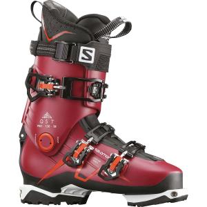 Salomon QST Pro 130 TR Ski Boot - Men's