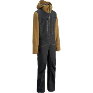 Strafe Outerwear Sickbird Hooded Suit - Men's