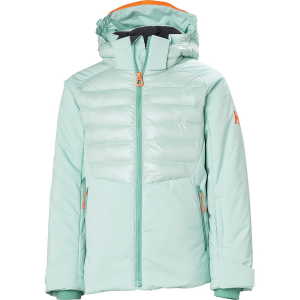 Helly Hansen Jr Snowstar Jacket - Girls'
