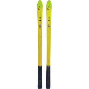 Fischer S-Bound 112 Crown Ski