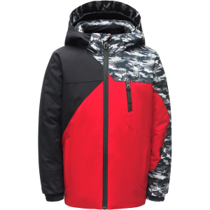 Spyder Mini Ambush Jacket - Toddler Boys'
