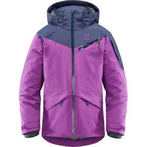Haglofs Niva Insulated Jacket - Girls'